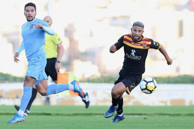 Senglea knock out Gżira from FA Trophy