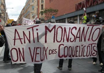 Monsanto kept 'watch lists' in seven EU countries