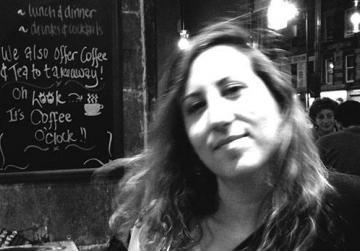 Poet Jennifer Williams will be participating in Inizjamed's Open mic/Palk Ħieles