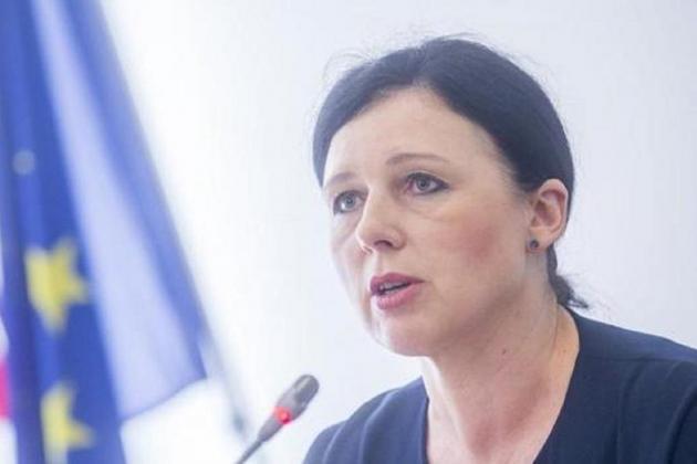 EU warns Malta against 'political interference' in Caruana Galizia investigation