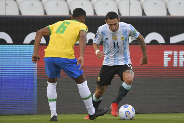 South America to cram in extra World Cup qualifier in October