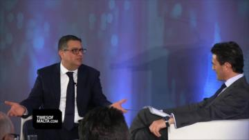 Watch: Malta needs a metro 'now' - Delia