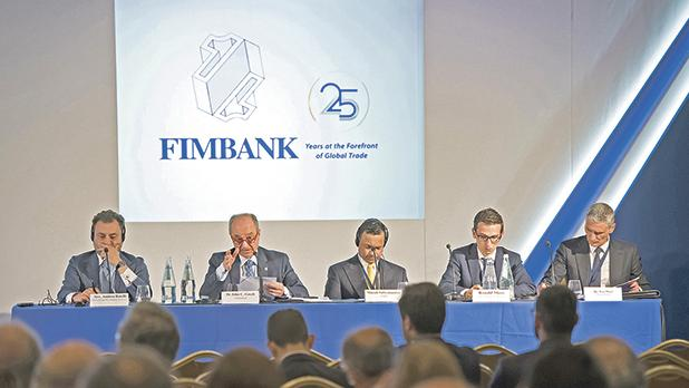 The 2019 FIMBank AGM