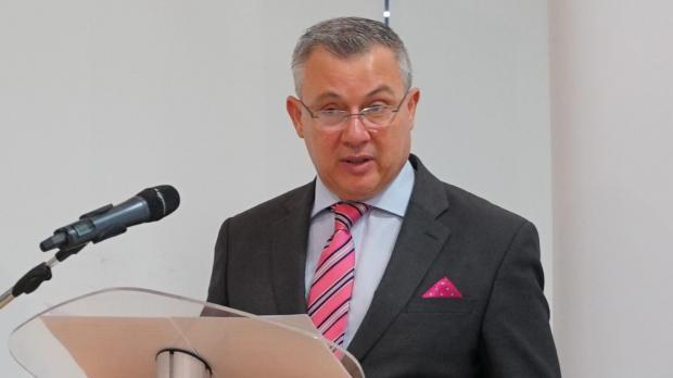 Jeffrey Pullicino Orlando
