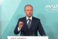 Muscat hits out at 'hypocrisy' of being anti-abortion and also anti-migration