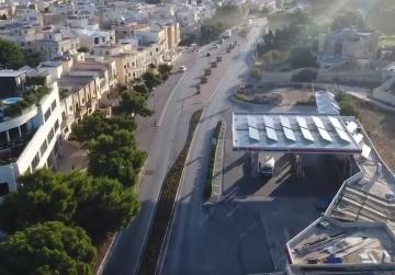 €55 million project to upgrade thoroughfare from Saqqajja Hill to Mrieħel Bypass
