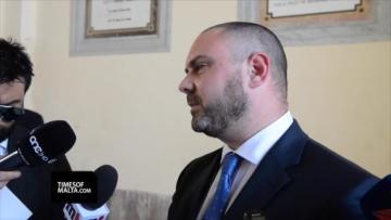 Minister intervenes as Dutch European Capital of Culture  boycotts Valletta 2018