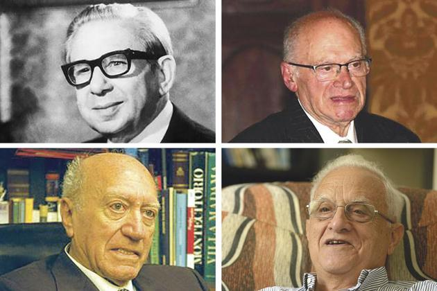 Other political dynasties in Maltese parliamentary history