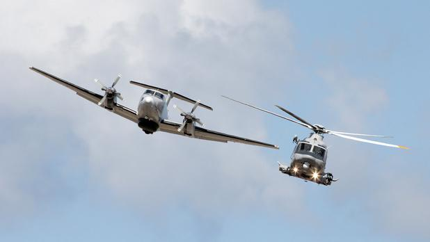 Malta International Air Show. Photo: Aron Tanti