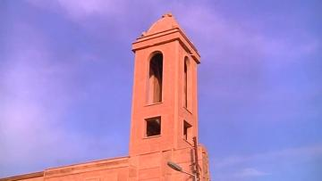 Watch: Church bells peal in town retaken from Islamic State