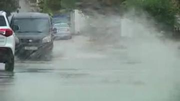 Three people missing as Medicane causes flash floods in Greece