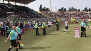 Watch: Valletta win 25th league title on penalties  | Video: Mark Zammit Cordina
