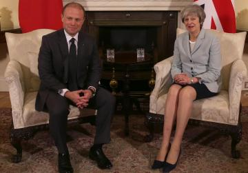 UK's May to speak to every EU leader in bid to break Brexit deadlock