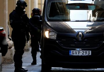 Caruana Galizia had no chance of surviving bomb, expert says during tense sitting
