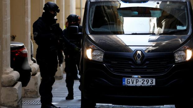 Live: Caruana Galizia murder suspects back in court