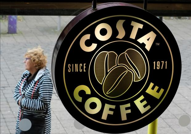 Coca Cola will leverage its distribution network to broaden the Costa brand's reach. Photo: Reuters