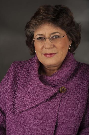 Ana Gomes. Photo: Wikipedia