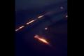 Saudi team's plane suffers engine fire, lands safely