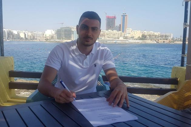 Frendo signs new Balzan contract