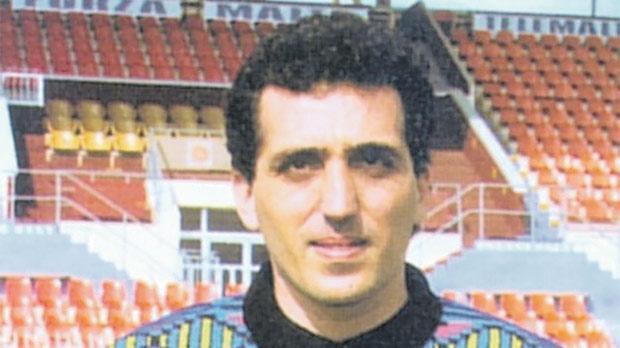 Former goalkeeper Ernest Barry earned 23 Malta caps.