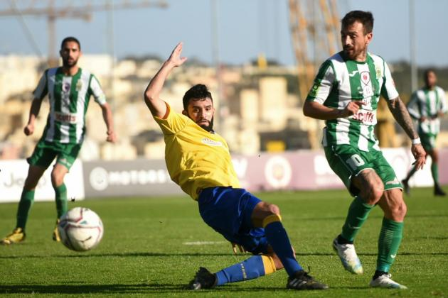 Santa Lucia FC drawn against Mosta in top fixture of FA Trophy Last 16