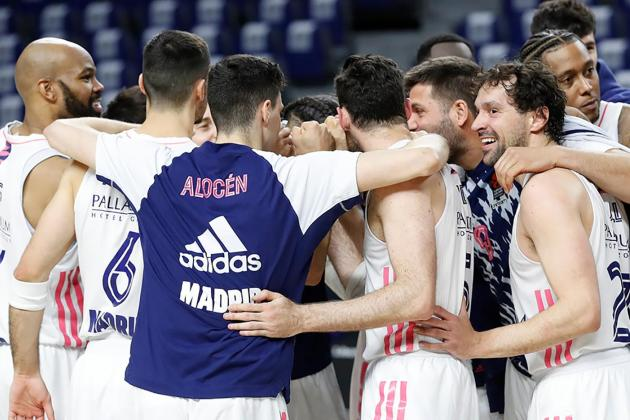 Bayern, Real aim to set EuroLeague precedent