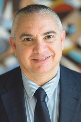 Stephen McCarthy, CEO, MDIA