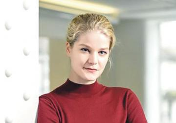 Charlotte Stix
