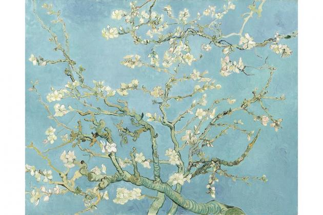 How Japanese art influenced van Gogh