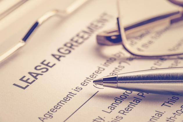 Breaking the chain between a landlord, a tenant and a sub-lessee
