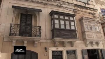 NGOs rally to protect demolition of 155-year-old house in Sliema