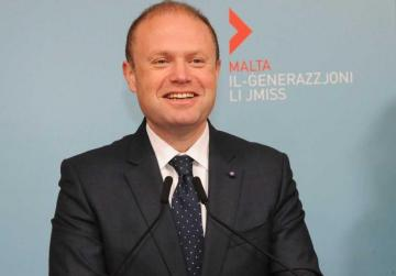 Muscat indicates he will stay on at least until Euro Parliament elections