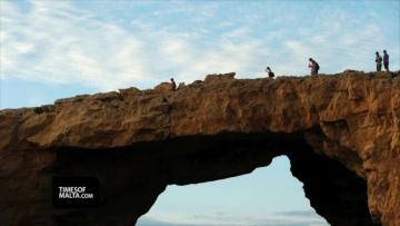 €1,500 fine if you step on Azure Window from now on