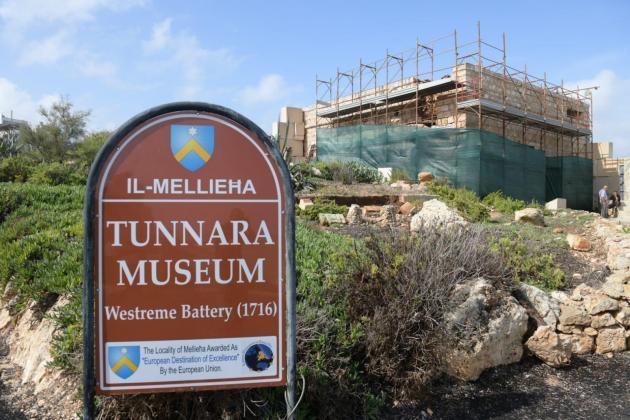 Mellieħa tuna fishing museum to be restored