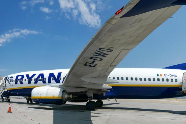 Irish Ryanair pilots announce 48-hour strike