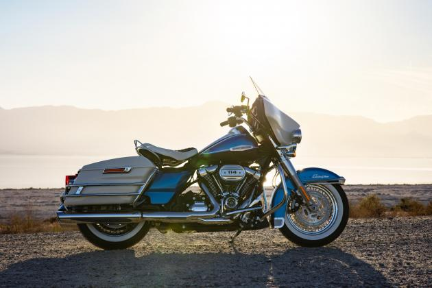 New Harley-Davidson Icons Collection celebrates American motorcycle design