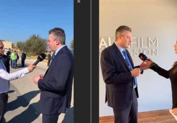 Konrad Mizzi again fails to issue press calls to independent media