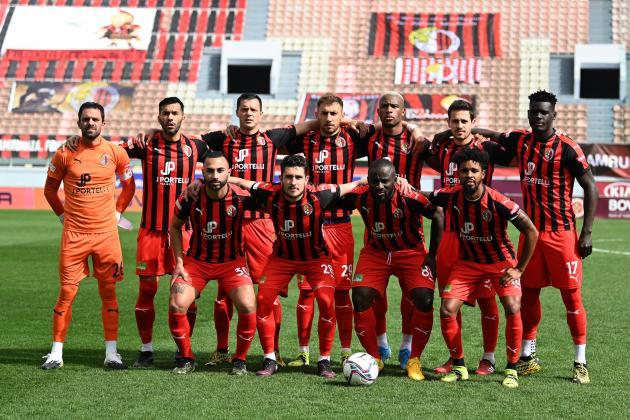 Ħamrun Spartans to discover UEFA verdict on Tuesday