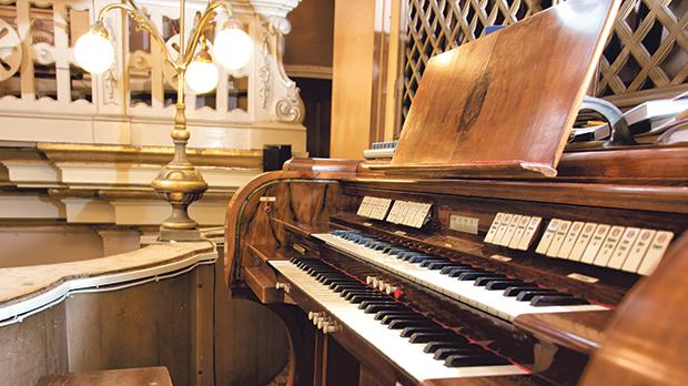 The festival will feature a series of concerts in various cathedrals, churches and basilicas in Malta and Gozo.