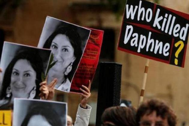 Stay out of murder investigation, Daphne's family tells PM