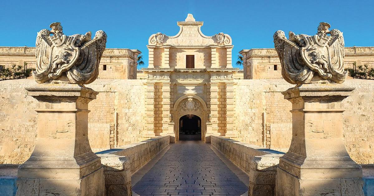 An unusual tour of mystery and obscurity around Mdina and Rabat