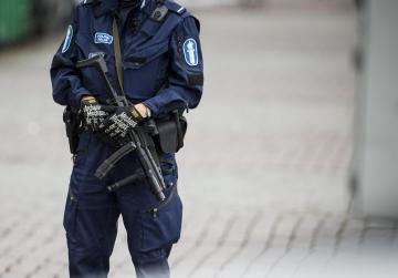 Two dead, six hurt in Finland knife attack