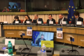 Watch: Justice minister hits back at rule of law critics as MEP voices exasperation over his 'lack of concern'