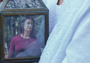 Security Service had say in identifying Caruana Galizia murder suspects