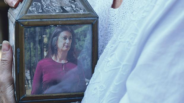 Many protests were held after Daphne Caruana Galizia was murdered, the main call being to trace the mastermind.