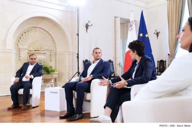 Chamber calls for 'pathway to citizenship' for Malta to retain foreign workers