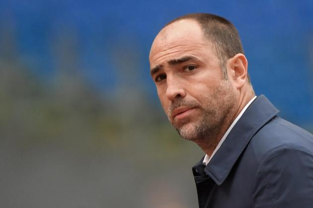 Igor Tudor takes over at Verona after Di Francesco, Semplici both sacked