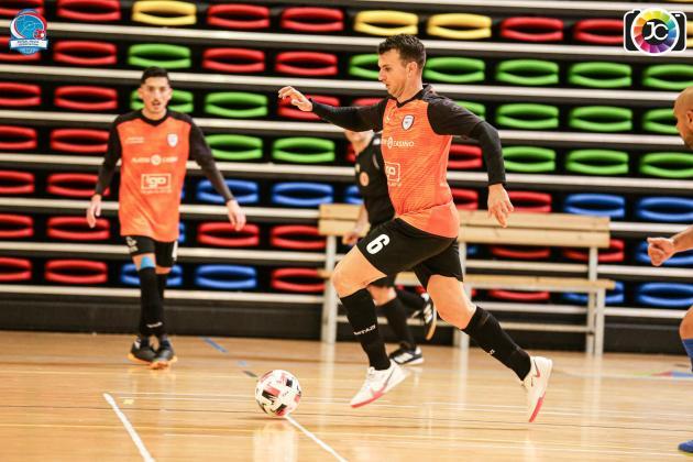 Swieqi maintain their perfect record in Futsal League