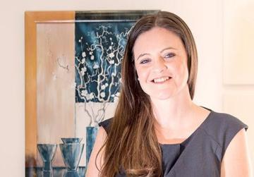 Rebecca Portelli, FXDD's Head of Finances.
