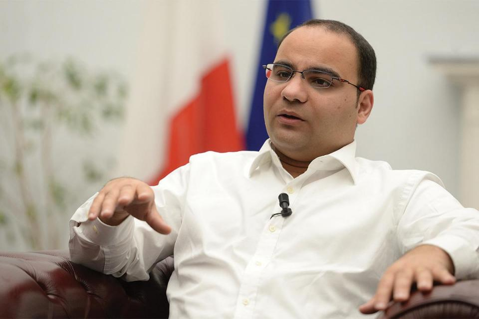 Finance Minister: 'It's time to look at another plan for Malta's workforce'